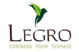 Legro логотип