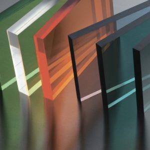 Plexicarb Монолітний полікарбонат фото