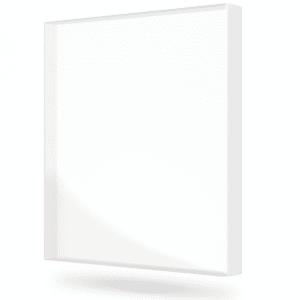 Монолітний полікарбонат прозорий фото