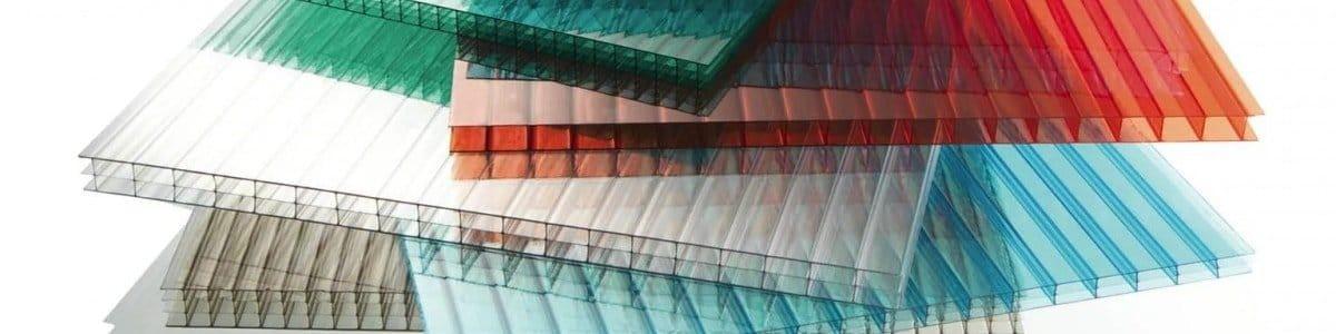 Стільниковий полікарбонат Краматорськ фото 1