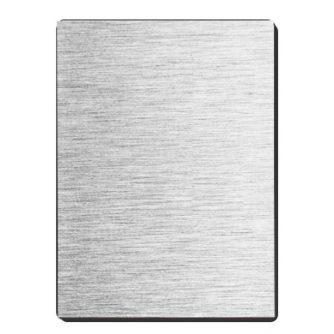 Алюминиевые композитные панели Aluten/Alumin Brushed