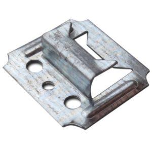 Кляймер крючок нержавейка 1,2 мм фото