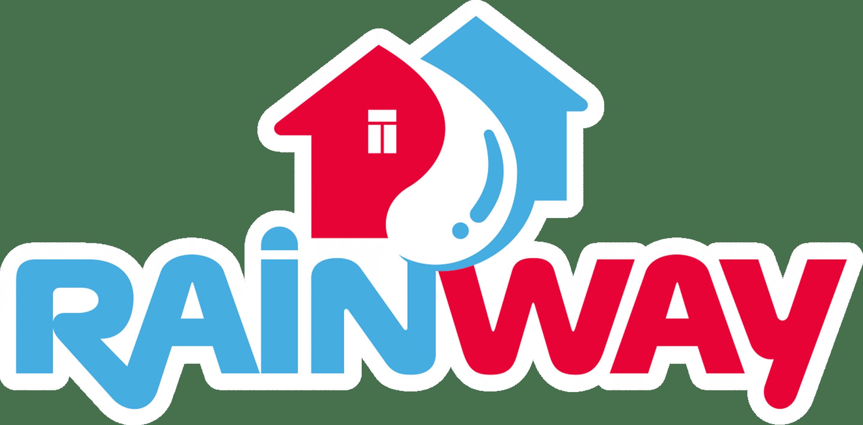 Rainway водостічна система logo