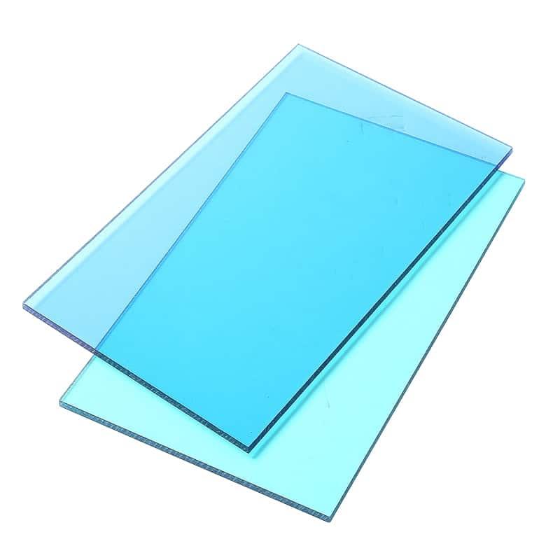 монолітний полікарбонат фото 0