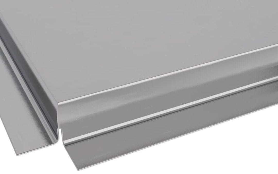 Технічні характеристики стельових плит